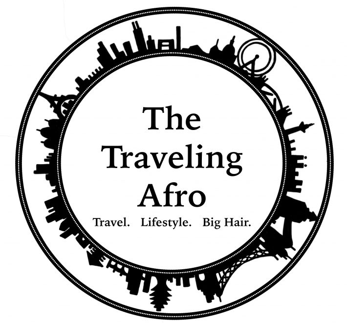 The Traveling Afro
